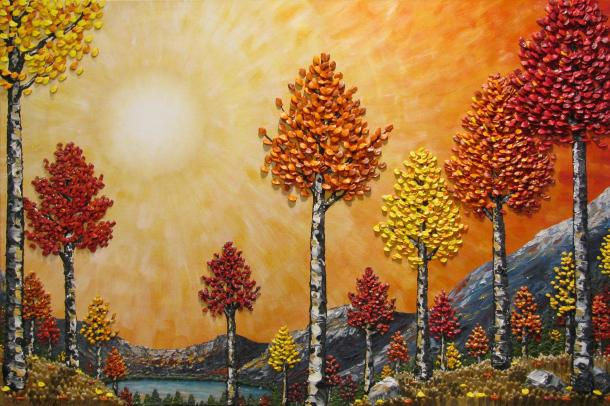 Artist in Residence: Ali Mignonne